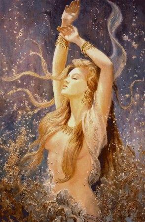 Сияющая Звезда Афродиты 2059406