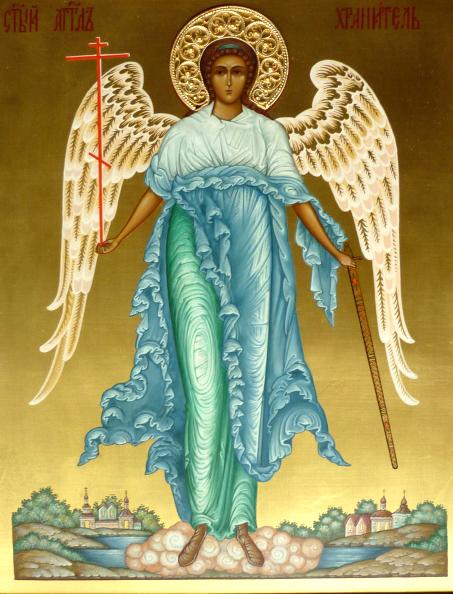 ангел хранитель фото
