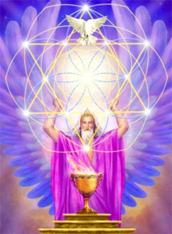 Луч Синтеза Мелхиседека 7153962